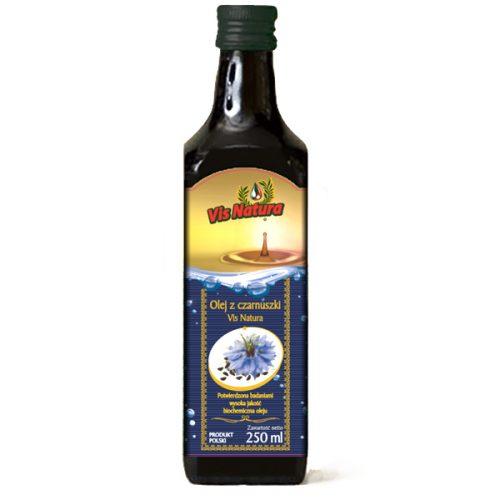 Olej z czarnuszki sklep